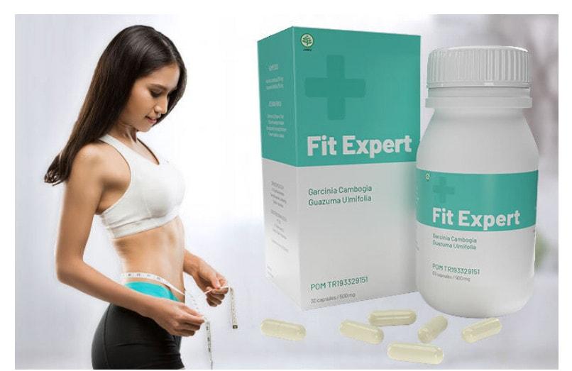 fit expert